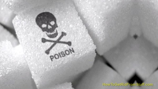reduce sugar intake