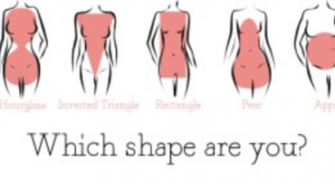 which shape are you