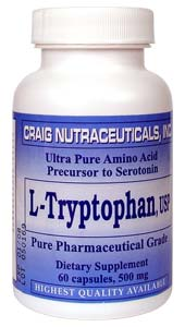 Add Tryptophan to your Diet