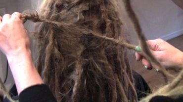 Get Rid Of Dreadlocks