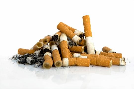 cigarette-smell
