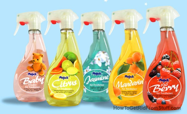 fragranced-air-fresheners