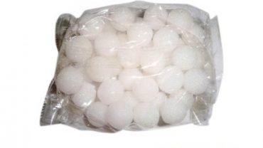 naphthalene-balls