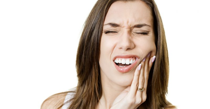 get rid of toothache