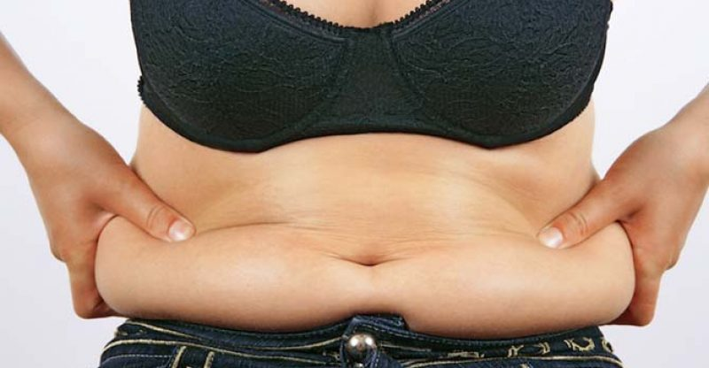 Tips to Melt Muffin Top