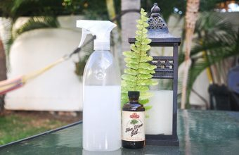 tea tree oil cleaner