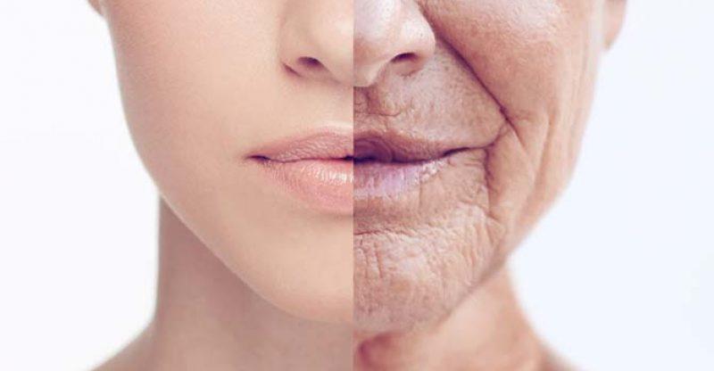 wrinkles face forehead eyes